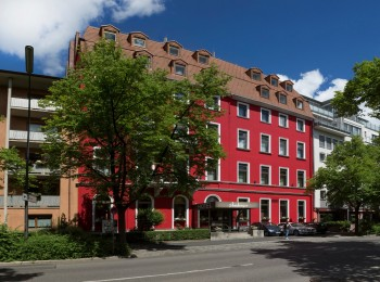 Hotel Amberger