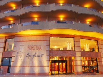 Fortina Spa & Resort