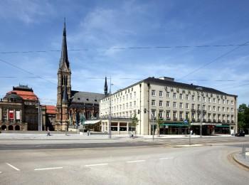 Top international hotels hotelkooperation top for Die kuche chemnitz