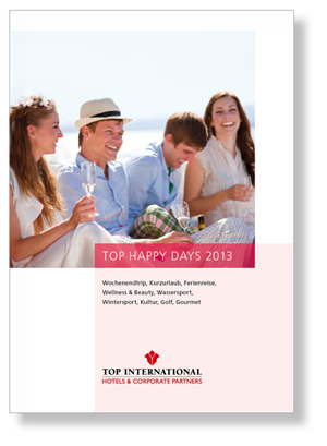 TOP HAPPY DAYS 2013