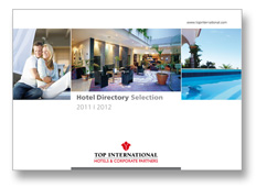 TOP Hotel Directory Selections 2011/2012