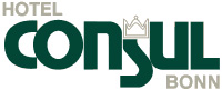 TOP Hotel Consul Logo