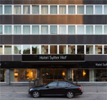 TOP Hotel Sylter Hof Berlin