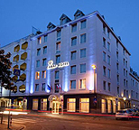 carathotel Duesseldorf by TOP