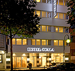 TOP Favored Hotel Scala