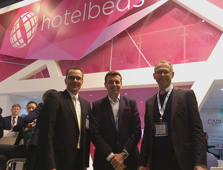 TOP INTERNATIONAL Hotels – Hotel cooperation - Press Release