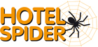 HOTELSPIDER TOP INTERNATIONAL HOTELS