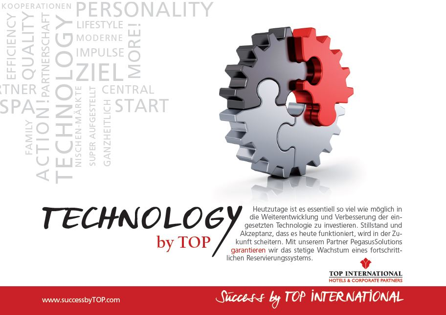 Technology by TOP