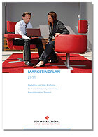 TOP Marketingplan 2011