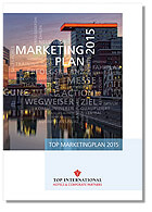 TOP Marketingplan 2015