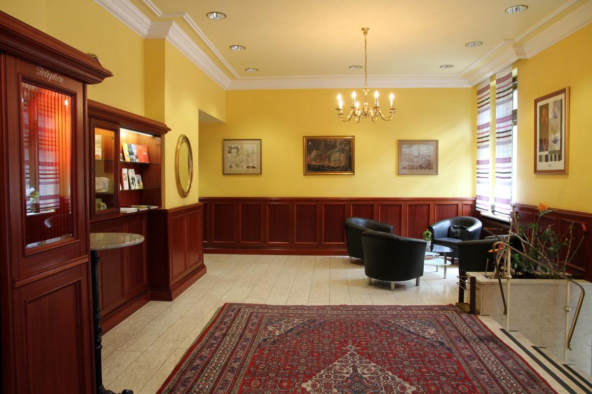 top international hotels hotelkooperation hotelinfo. Black Bedroom Furniture Sets. Home Design Ideas