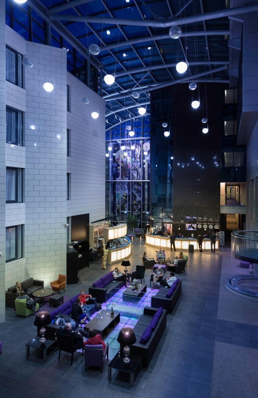 Top International Hotels  U2013 Hotel Cooperation