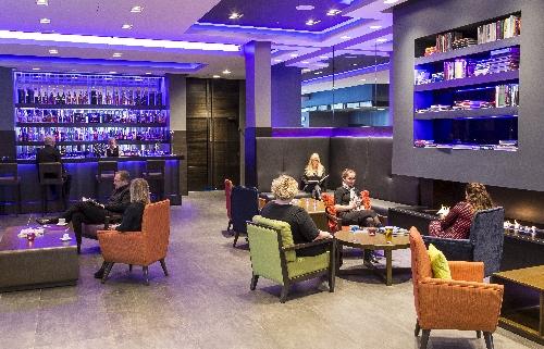 Top Cityline Grand Hotel Reykjavik