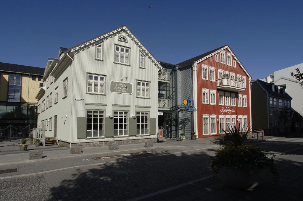 Top international hotels hotel cooperation hotelinfo for Hotel fron reykjavik