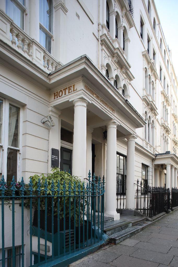 Kensington Gardens Hotel London