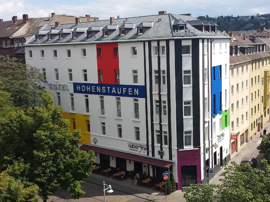 Sterne Hotel In Der Nahe Von Koblenz