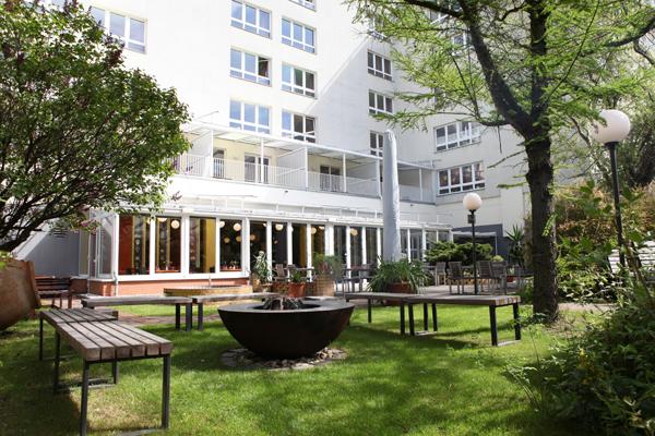 Embrace Hotel Berlin