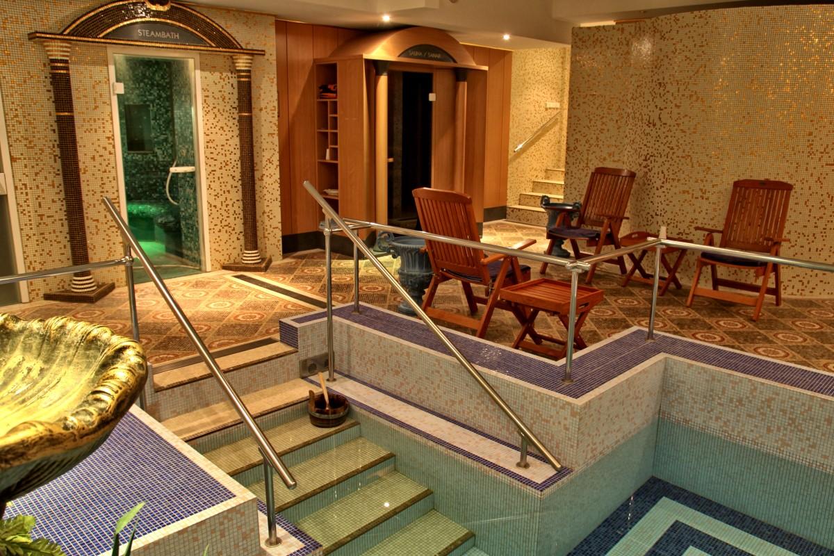 Hotel Esplanade Resort Spa  Sterne S Hotel
