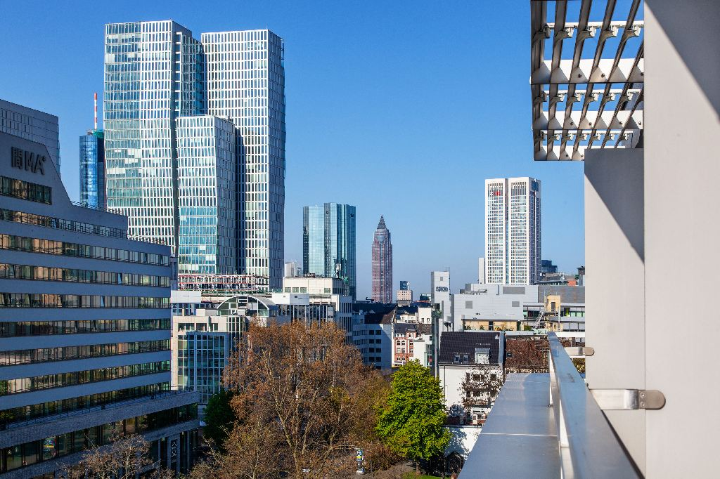 Top Favored Hotel Plaza Frankfurt Am Main