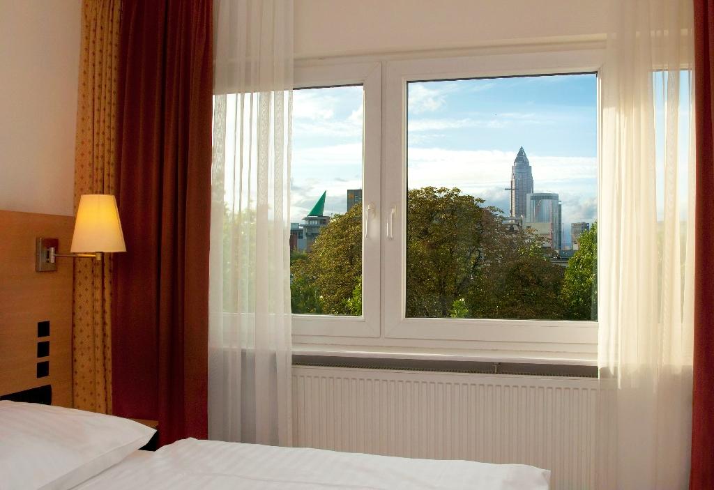 Top Favored Hotel Plaza Frankfurt Am Main