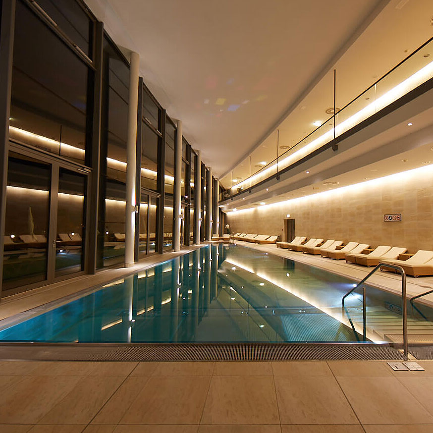 Therme Laa Hotel & Silent Spa by Wellnessfinder - Laa an der Thaya
