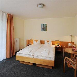 Hotel Garni Zons