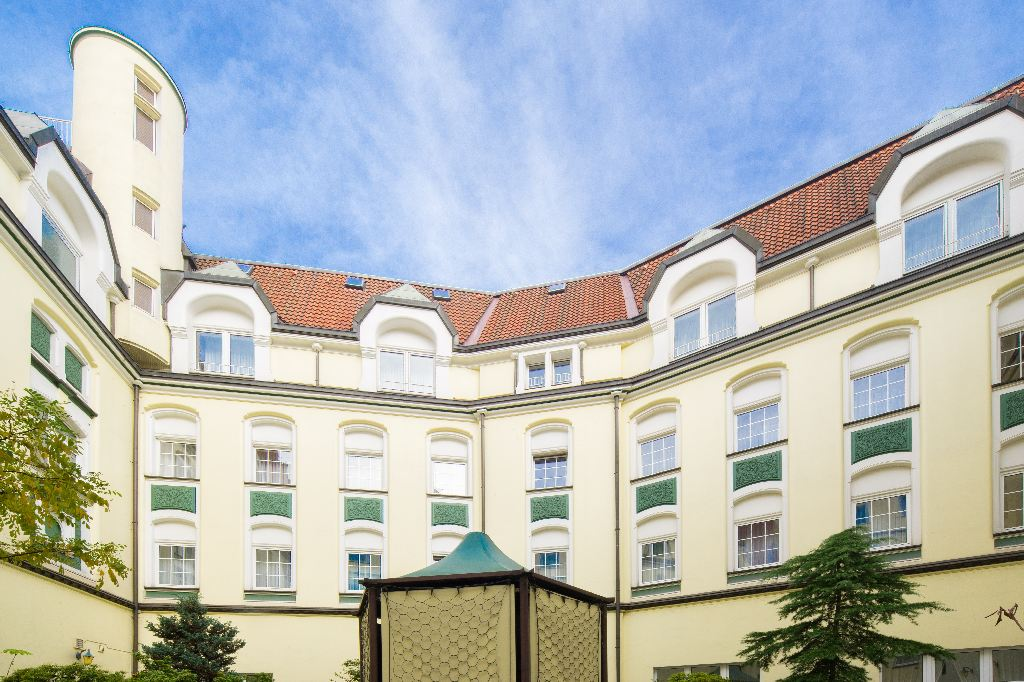 Hotel Essener Hof Essen