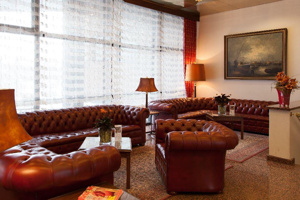 Top Cityline Hotel Hamburg