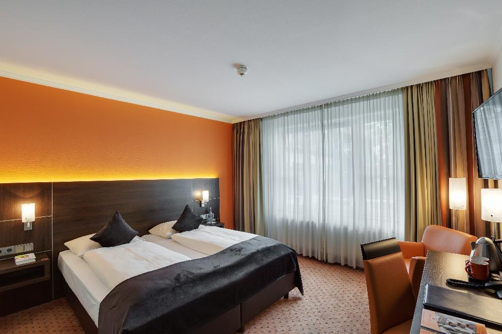 Top Conrad Hotel De Ville Munich